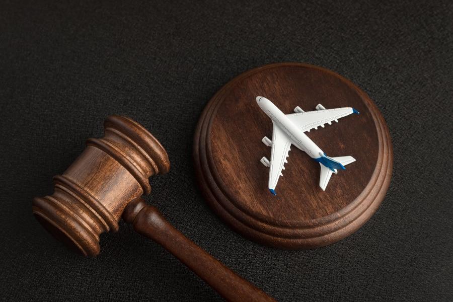 Acte de justice à l'étranger