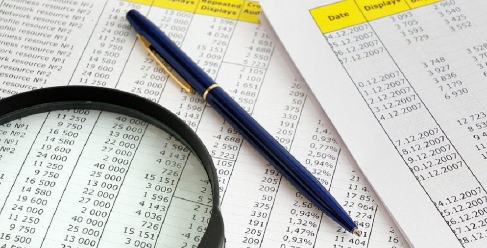 Audit acquisition
