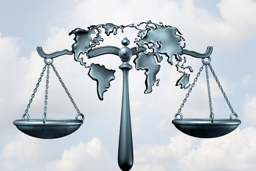 La procédure d'exequatur : ce qu'il faut savoir pour faire exécuter en France une décision de justice étrangère