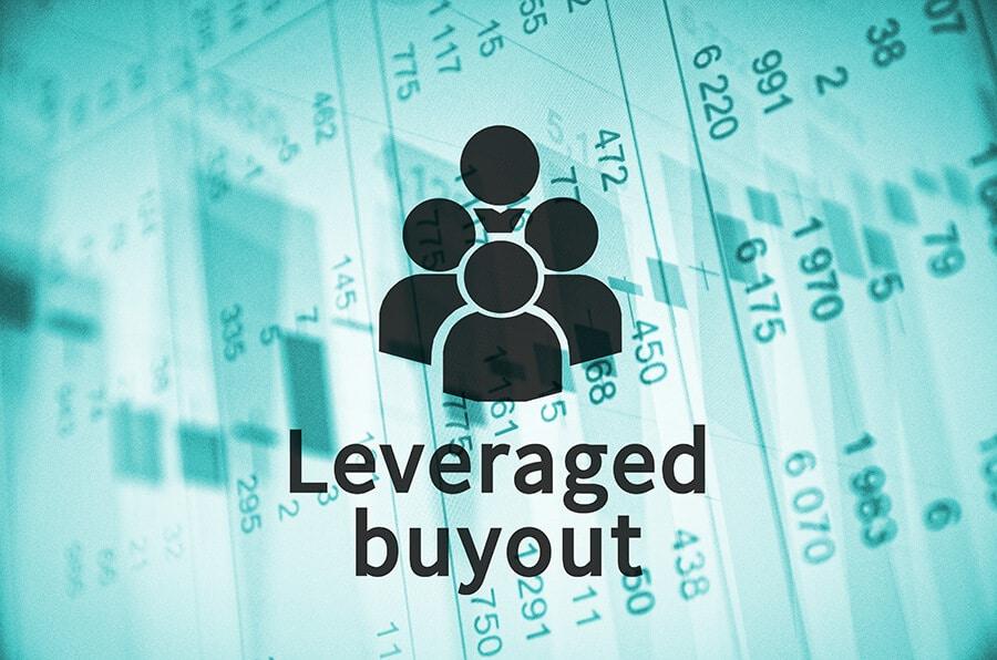 Acquisition avec effet de levier (LBO)