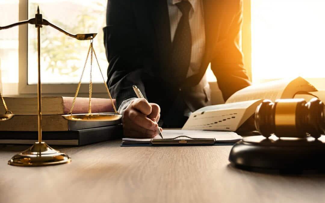 Traduction juridique internationale